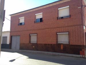Chalet en Venta en Campanarejos, 48 / Las Labores