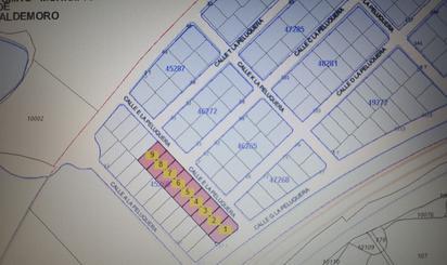 Terreno industrial en venta en Restón I - Restón II