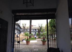 Alquiler Vivienda Estudio casco antiguo - santa catalina