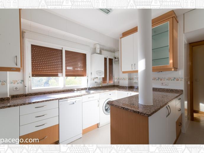 Foto 10 von Wohnung in Parque Marqués De Suances / Salvador,  Madrid Capital