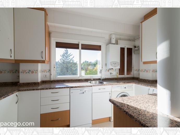 Foto 8 von Wohnung in Parque Marqués De Suances / Salvador,  Madrid Capital