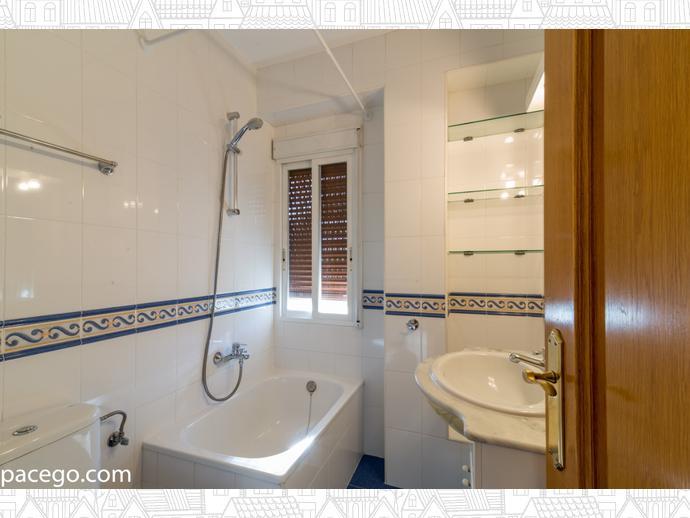 Foto 14 von Wohnung in Parque Marqués De Suances / Salvador,  Madrid Capital