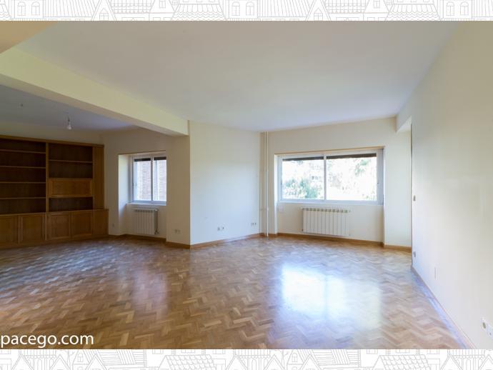 Foto 3 von Wohnung in Parque Marqués De Suances / Salvador,  Madrid Capital