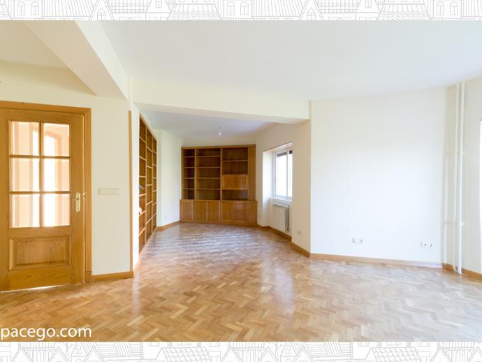 Foto 5 von Wohnung in Parque Marqués De Suances / Salvador,  Madrid Capital