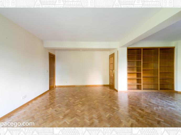 Foto 1 von Wohnung in Parque Marqués De Suances / Salvador,  Madrid Capital