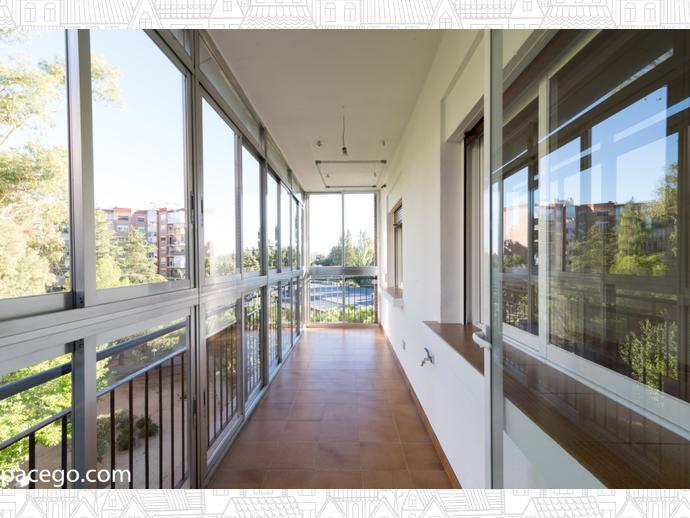 Foto 11 von Wohnung in Parque Marqués De Suances / Salvador,  Madrid Capital