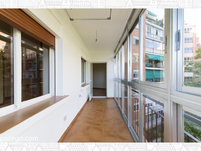 Foto 12 von Wohnung in Parque Marqués De Suances / Salvador,  Madrid Capital