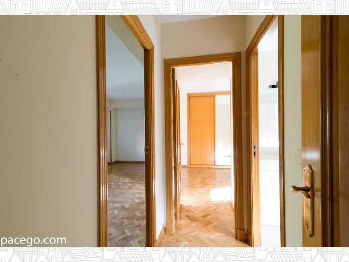 Foto 13 von Wohnung in Parque Marqués De Suances / Salvador,  Madrid Capital
