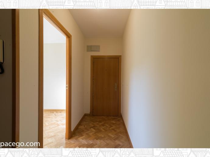 Foto 22 von Wohnung in Parque Marqués De Suances / Salvador,  Madrid Capital