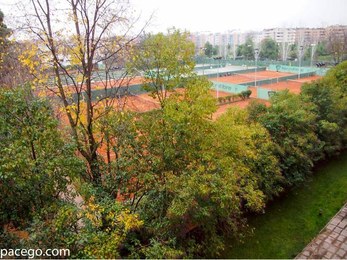 Foto 7 de Piso en Alameda De Osuna - Barajas / Alameda de Osuna,  Madrid Capital