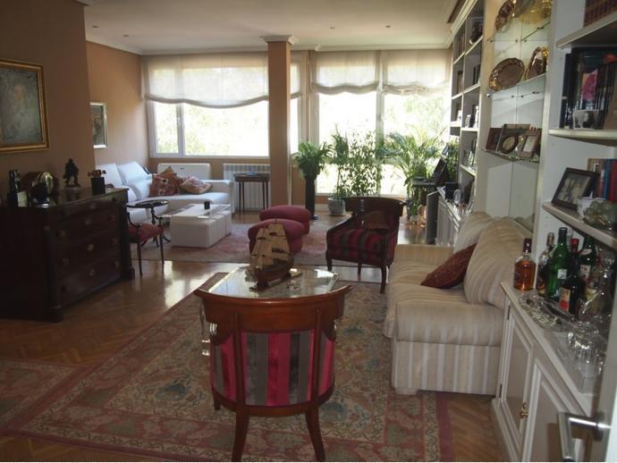 pisos alquiler quinta de los molinos madrid