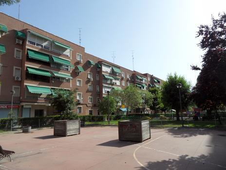 Plantas intermedias en venta en Zona Sur de Madrid