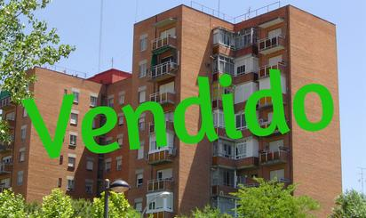Flat for sale in Calle de la Rioja, Zarzaquemada