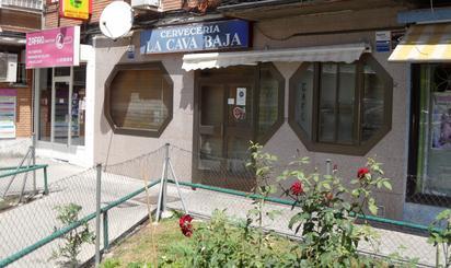 Local de alquiler en Calle Bureba, Zarzaquemada