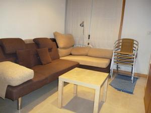 Apartamento en Alquiler en Florida / Vilagarcía de Arousa