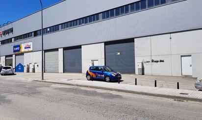 Geschäftsräume miete in Pontevedra Provinz