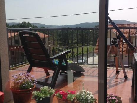 Pisos de alquiler con terraza en A Coruña Provincia