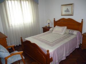 Apartamento en Alquiler en Rosalía de Castro / Vilagarcía de Arousa