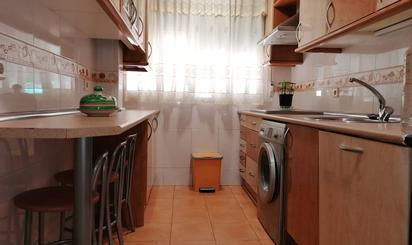Viviendas de alquiler en Getafe