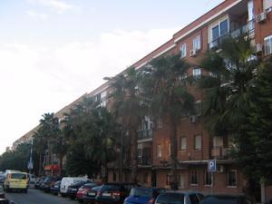 Piso en Alquiler en De las Ciudades / Juan de la Cierva