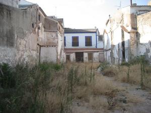 Terreno Urbanizable en Venta en Convento / Campo de Criptana