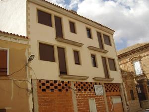 Pisos en venta en La Mancha (Ciudad Real)