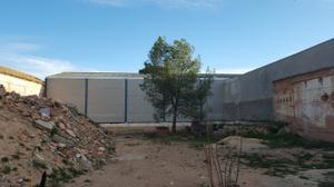 Terreno Residencial en Venta en Campoamor / Campo de Criptana