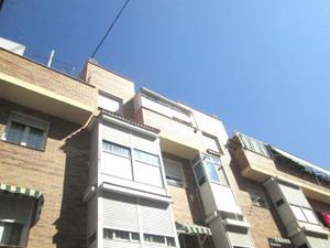 Apartamento en Alquiler en Carlos Aurioles / Puente de Vallecas