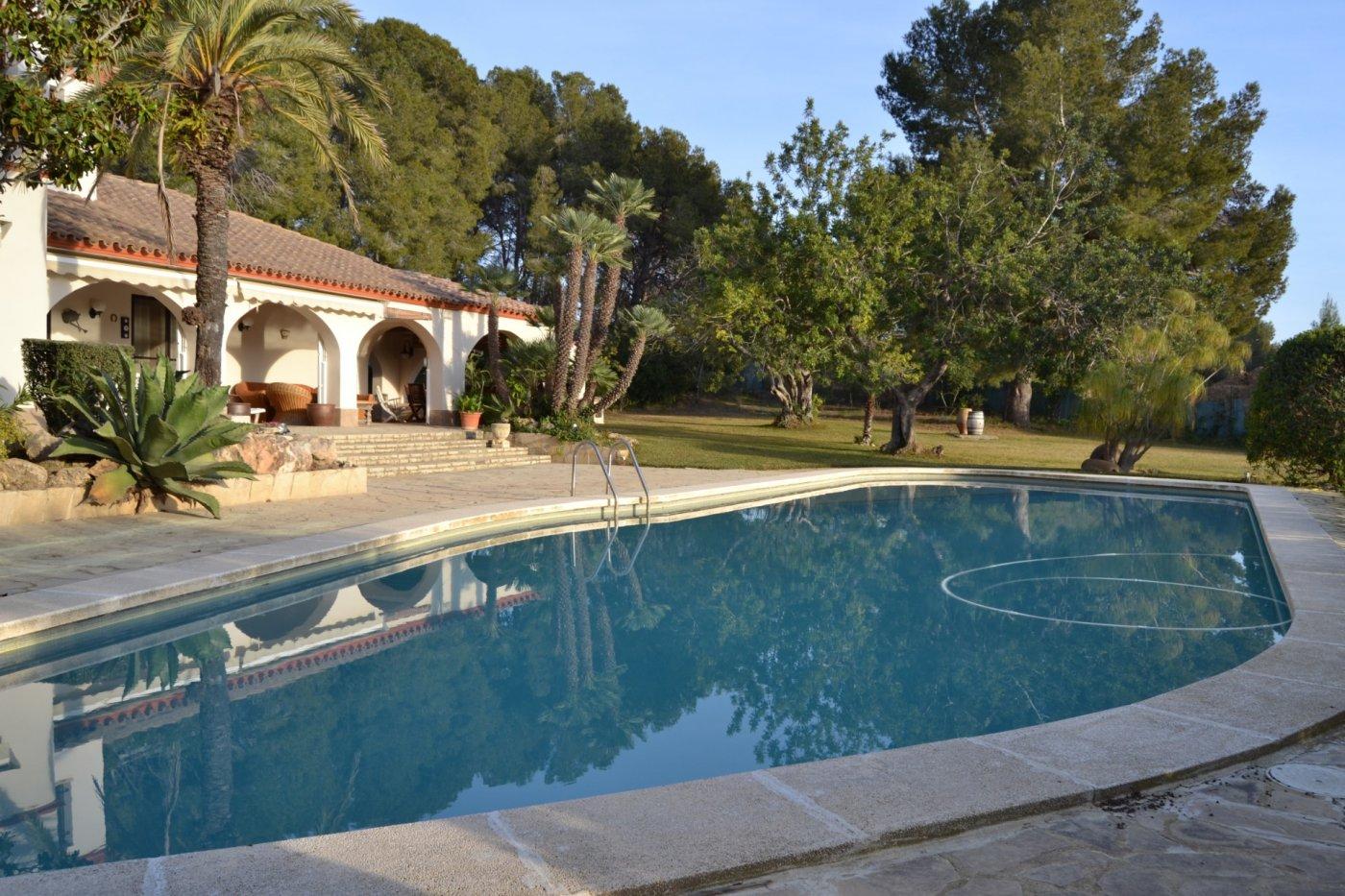 Casa  Carretera carretera de gaià. Magnifica masia exclusiva con piscina y terreno
