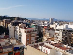 Estudios de alquiler en Alicante Provincia