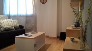 Apartamento en Venta en Avda. Cruceiro  Da Coruña / San Lázaro - Meixonfrío