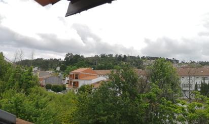 Casas de alquiler en Santiago de Compostela