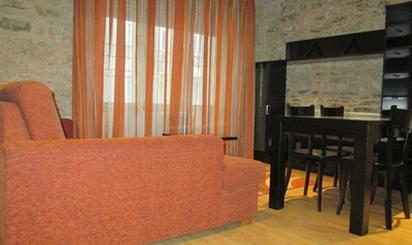 Apartamento de alquiler en Gomez Ulla , 11, Santiago de Compostela