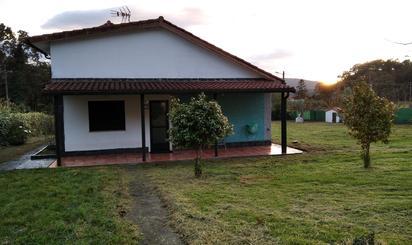 Casa o chalet de alquiler en Ombre, Brión