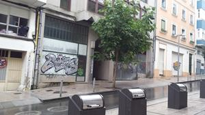 Local comercial en Venta en Perez Constanti, 16 / Ensanche - Sar