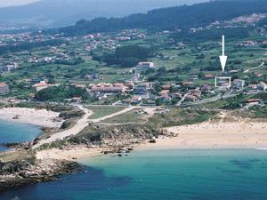 Alquiler Vivienda Casa-Chalet playa de la lanzada (sanxenxo)
