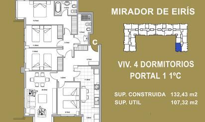 Habitatges i cases en venda a A Coruña Capital