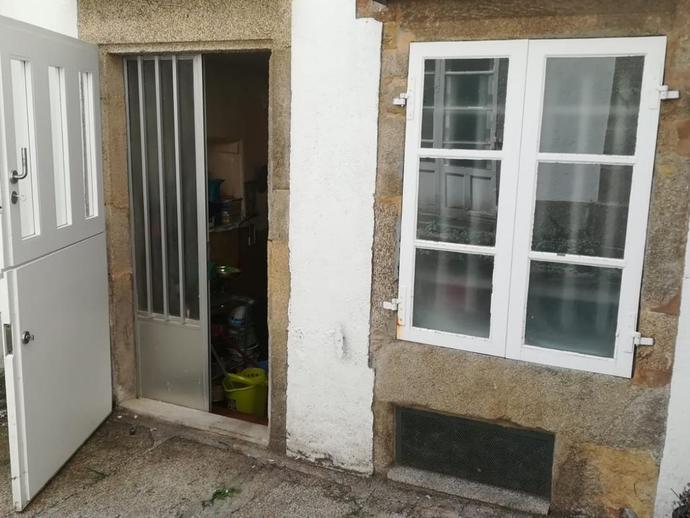 Foto 1 de Casa o chalet en Rúa Da Caldeirería Casco Histórico