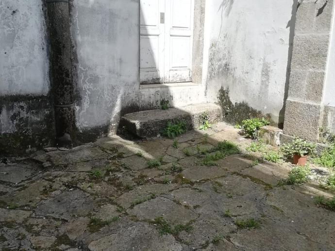Foto 2 de Casa o chalet en Rúa Da Caldeirería Casco Histórico