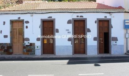 Finca rústica de alquiler en Calle Maestro Enrique Hernández González, Santa Lucía de Tirajana interior