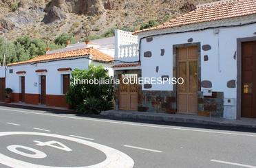 Finca rústica de alquiler en Calle Maestro Enrique Hernández González, Santa Lucía de Tirajana