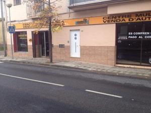 Local comercial en Alquiler en Anselm Clave / Lliçà d'Amunt