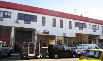 Nave industrial de alquiler en Calle Geológicas, 25, Alcorcón