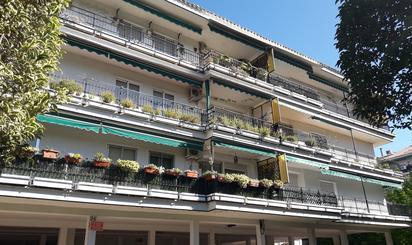 Dúplex en venta con terraza en Móstoles