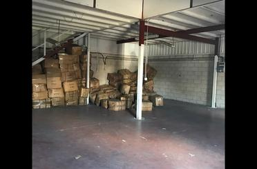 Nave industrial en venta en Sevilla la Nueva