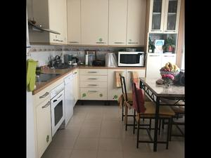 Casas de compra con calefacción en España