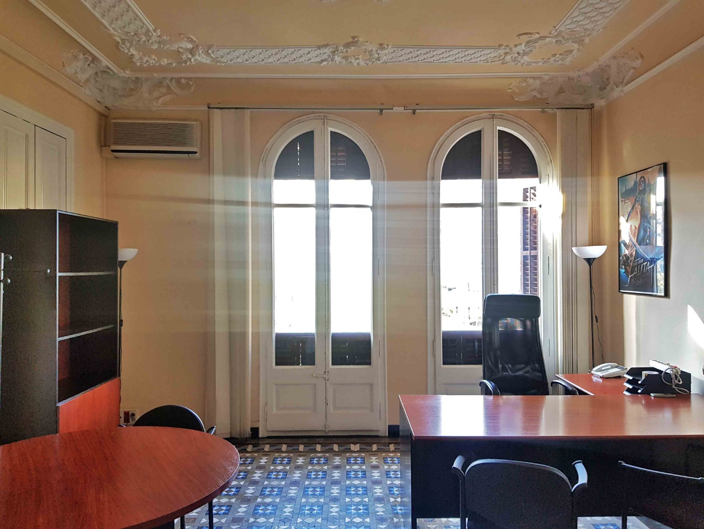 Alquiler Oficina  Rambla de catalunya, 88