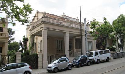 Edifici de lloguer a Tibidabo, 49,  Barcelona Capital