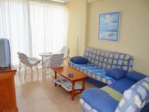 Alquiler Vivienda Apartamento paris, 4