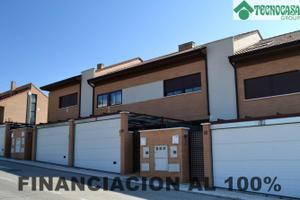 Casa adosada en Venta en Navalcarnero - El Pinar / El Pinar - La Dehesa - Resto de Navalcarnero